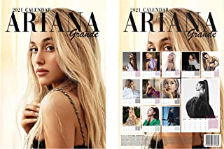 Amazon.fr : Ariana Grande   Calendriers muraux / Calendriers