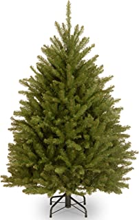 National Tree 4.5 Foot Dunhill Fir Tree, Hinged (DUH-45)