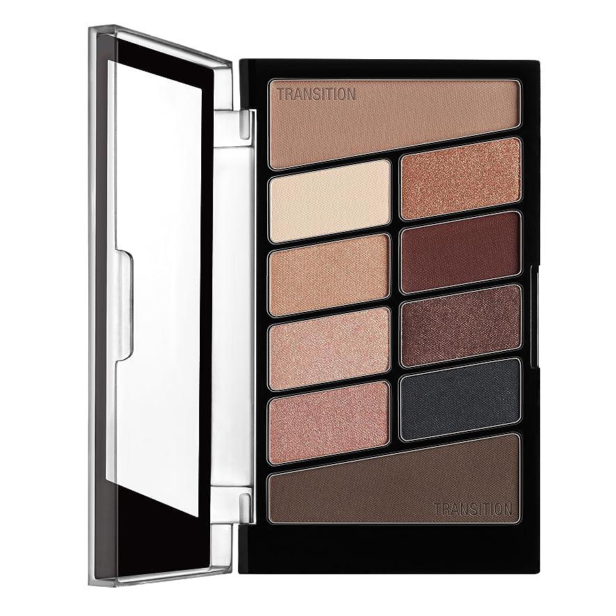 露出度の高いキーヒールWET N WILD Color Icon Eyeshadow 10 Pan Palette - Nude Awakening (並行輸入品)