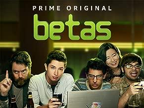 Betas Season 1