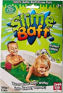 Gelli Baff 12822 Slime Baff Gunky, 150 g, Green