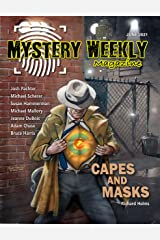 Mystery Weekly Magazine: June 2021 Kindle Edition