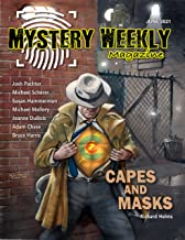 Mystery Weekly Magazine: June 2021 (Mystery Weekly Magazine Issues Book 70)