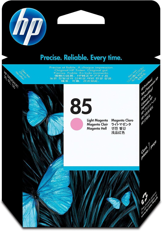 HP HEWC9424A 85 Print Head, Light Magenta