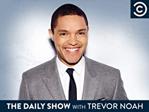 The Daily Show with Trevor Noah - 2016 and 2017