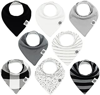 black and white baby stuff
