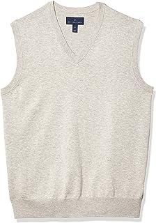 Buttoned Down mens 100% Supima Cotton Sweater Vest