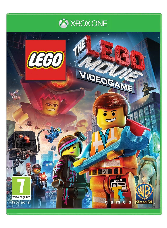 The LEGO Directly managed store Movie One Xbox Videogame Indefinitely