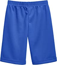 City Threads Athletic Shorts Boys Girls - Sports Camp Play School, Made in USA