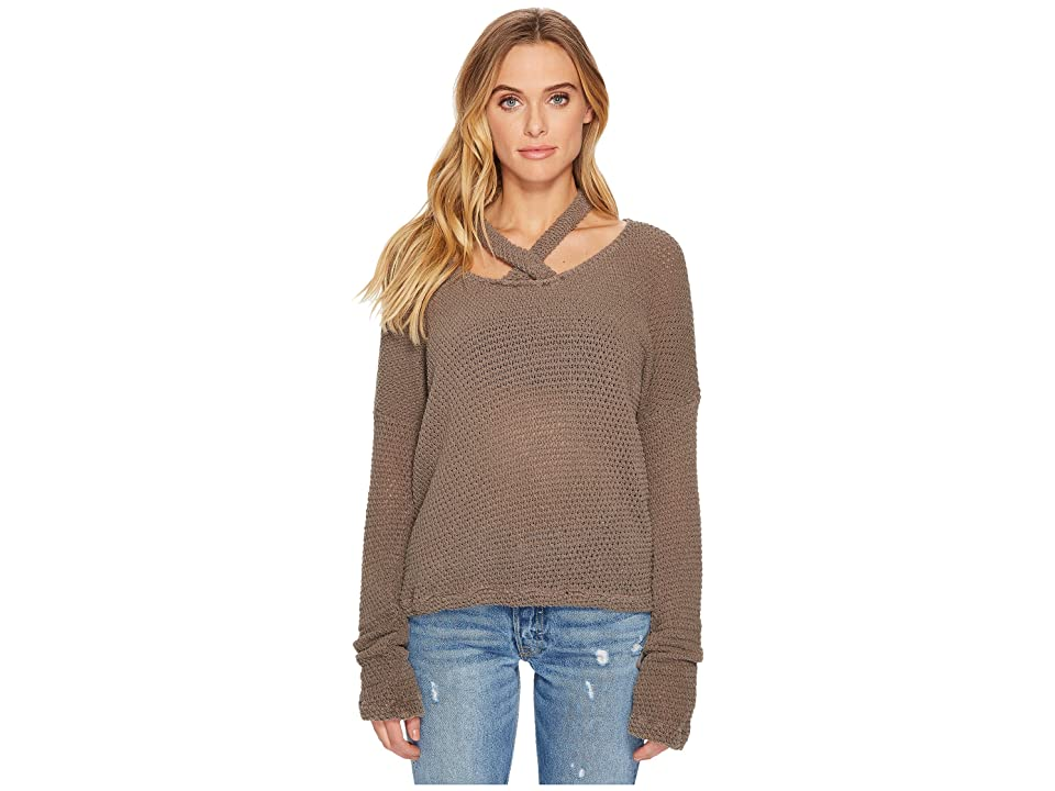 LAmade Viera Sweater (Bungee Cord) Women