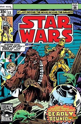 Star Wars Classic 13. Il giorno dei Signori dei Draghi!
