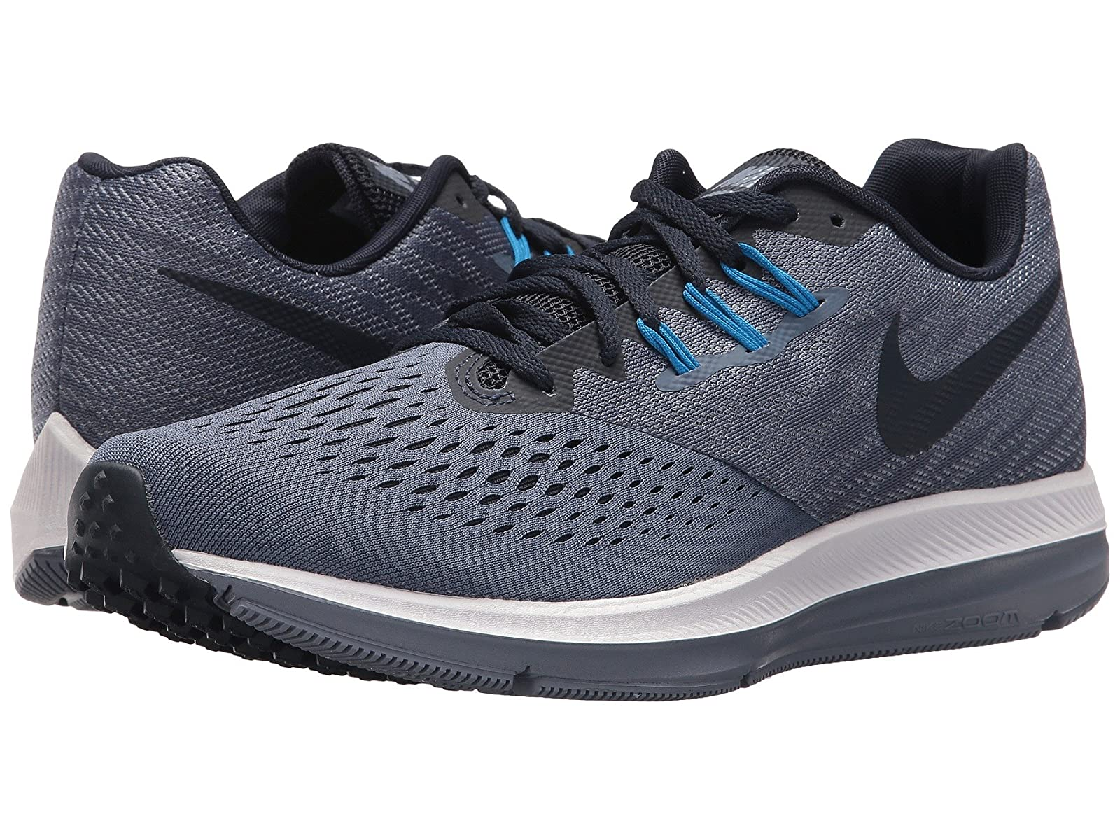 Nike Zoom Winflo 4Cheap and distinctive eye-catching shoes