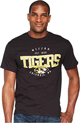 Champion College - Missouri Tigers Jersey Tee 2
