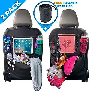 Best rear facing car seat kick mat Reviews