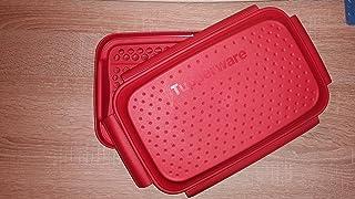 Clic & mix Tupperware. Harinador, empanador, marinador, rebozador.