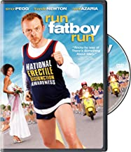 Run Fat Boy Run (WS/FS/DVD)
