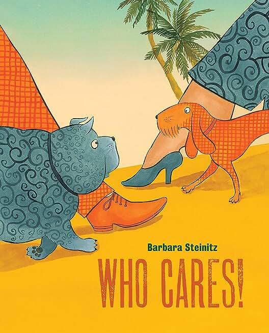 WHO CARES! (English Edition)