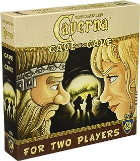 Caverna: Cave vs Cave (Renewed)