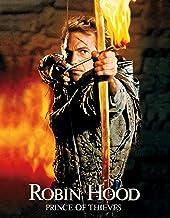 Robin Hood: Prince of Thieves: movie script