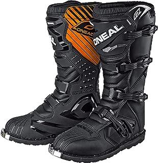 Arlen Ness Sugello Stivali da motociclista: Amazon.it