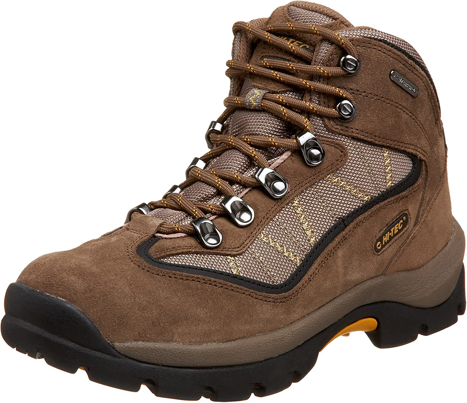 Hi-Tec Men's Cape Trail II WP Light Hiking shoes