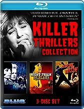 KILLER THRILLERS COLLECTION Set