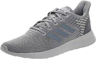 adidas Asweerun, Men's Road Running Shoes, Grey (Light Granite/Grey/Dash Grey), 41 1/3 EU