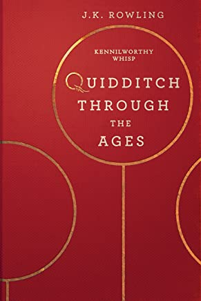 Quidditch Through the Ages (Hogwarts Library book) (English Edition)