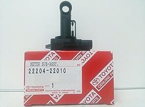 Genuine Toyota Parts - Meter Sub-Assy, Inta (22204-22010)