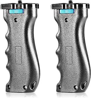 Neewer Handheld-stabilizatör çok amaçlı-ergonomik el şeklinde sap 5.8 x 4.2 x 2.1 inches 90088295