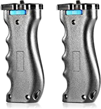 Neewer 2-Pack Camera Handle Grip Handheld Stabilizer with 1/4