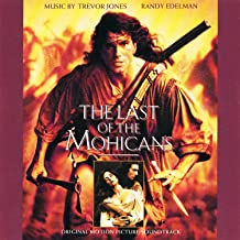 Last Of The Mohicans O.S.T.