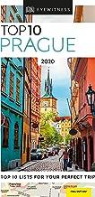 DK Eyewitness Top 10 Prague (Pocket Travel Guide)