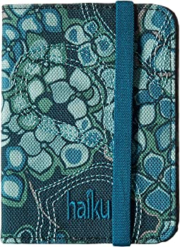 Haiku - Track RFID Passport Case