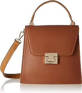 Van Heusen Women's Sling Bag (Brown)
