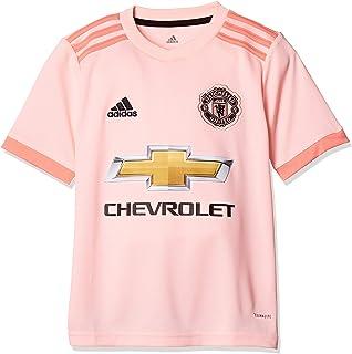 MUFC A JSY Y - Camiseta 2ª Equipación Manchester United FC Niños
