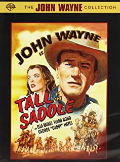 TALL IN THE SADDLE (COMMEMORATIVE PKG)