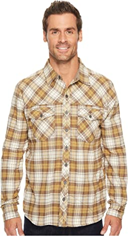 Zander Long Sleeve Shirt