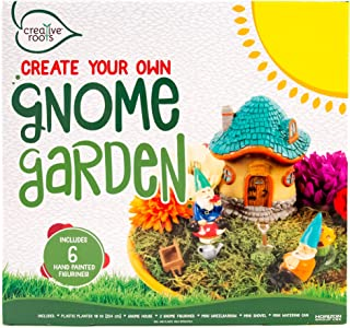 Best make your own garden gnomes Reviews