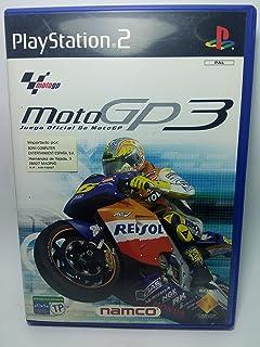 Namco - Videogioco Moto GP 3per PS2