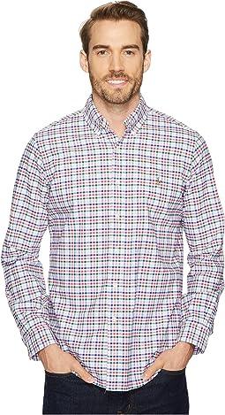 Polo Ralph Lauren - Oxford Long Sleeve Sport Shirt