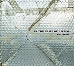 IN THE NAME OF HIPHOP(2CD生産限定盤)