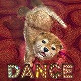 動物ダンス 子犬