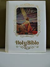 The Holy Bible Containing the Old and New Testaments in the King James Version (The Crusade New Analytical Study Edition)