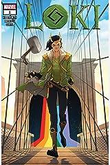 Loki (2019) #1 (English Edition) Format Kindle