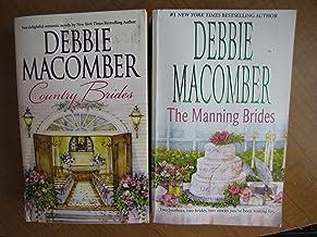 Debbie Macomber Back on Blossom Street, Married in Seattle (2 Paperbacks)