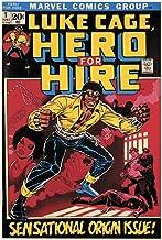 Essential Luke Cage Power Man Volume 1 TPB: v. 1 (Essential (Marvel Comics)) by George Tuska (Artist), Billy Graham (Artist), John Romita (Artist, Author), (2-Mar-2005) Paperback