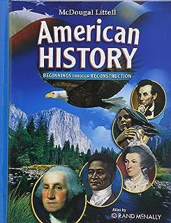 Best world history book mcdougal littell online free Reviews