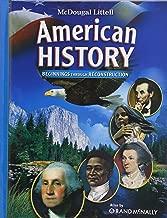 school history textbooks