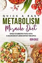Best metabolic miracle diet Reviews